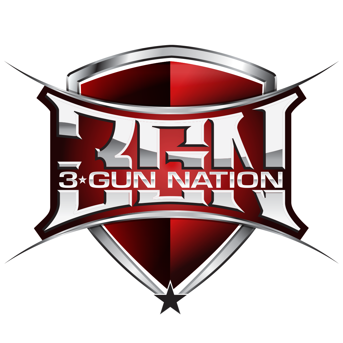 3 GUN NATION